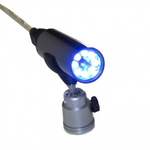 Bright LED's